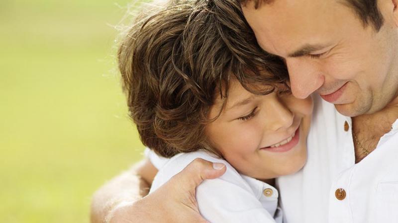 ¿Cómo se determina la paternidad de un hijo?