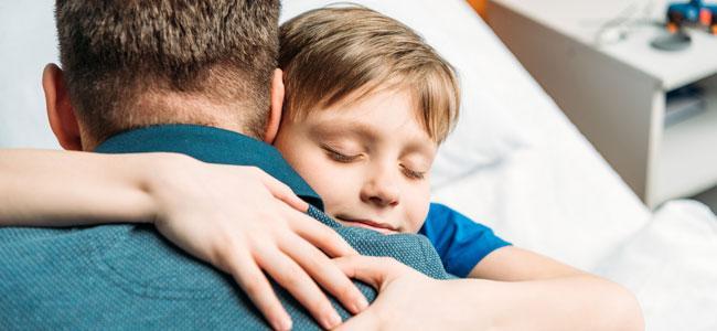 ¿Puedo utilizar los resultados de la prueba de paternidad para obtener la custodia de un niño?