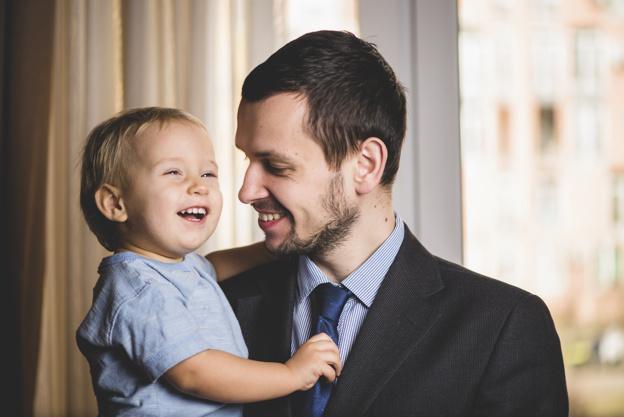 ¿Cuán precisa es una prueba de paternidad por ADN?