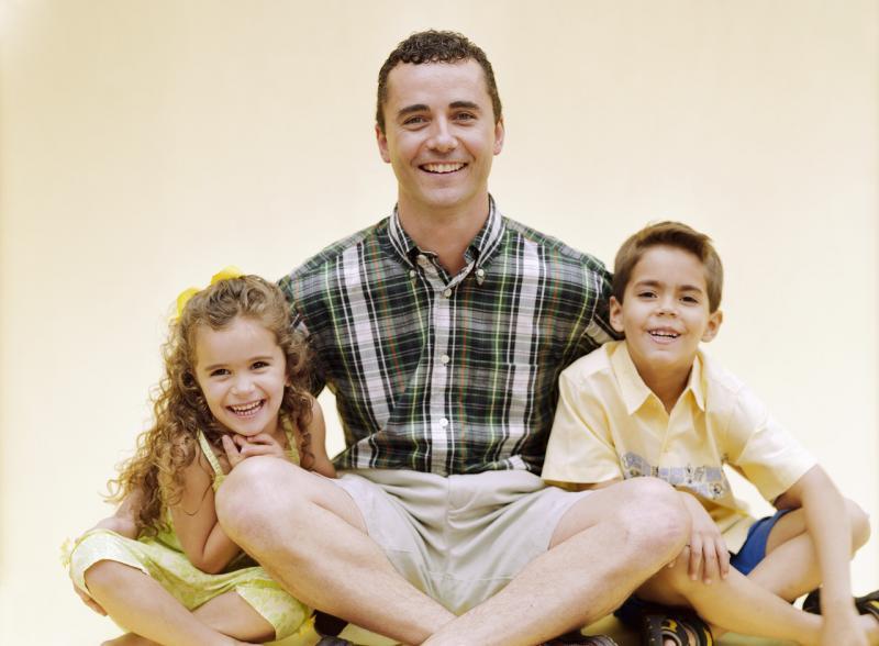 ¿Qué pasa si quiero realizar la prueba con más de un niño o supuesto padre?