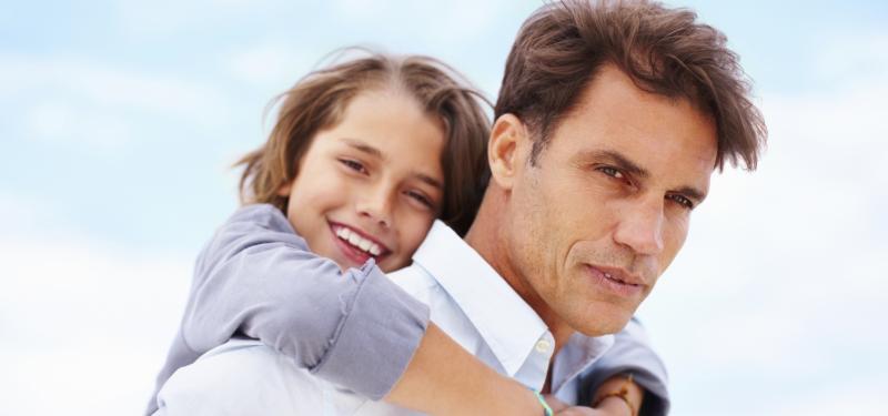 ¿Qué tan preciso es un test de paternidad de  ADN?