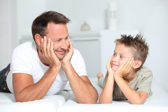 ¿Qué se puede saber a partir de un test de paternidad?