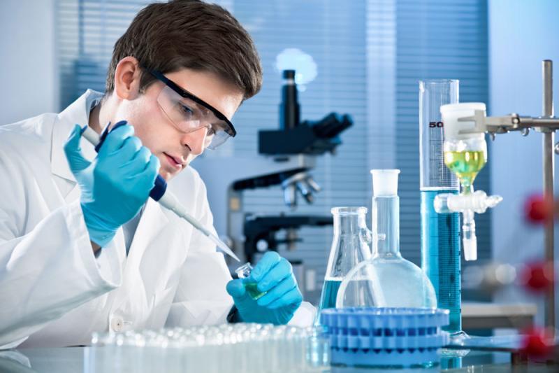 ¿Cómo funciona el test de paternidad en el laboratorio?