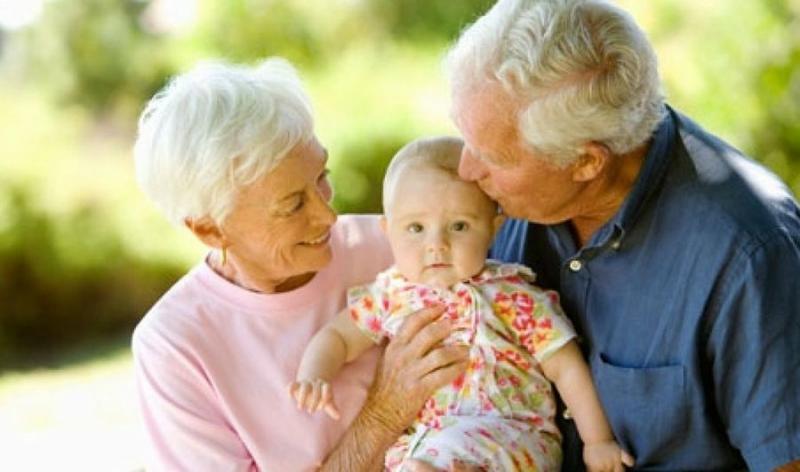 ¿Se puede usar un test de ADN para abuelos-nieto por razones legales?