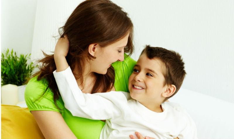Qué pasa si la tía paterna no es hermana plena del posible padre?